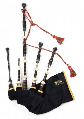 RGH04 Bagpipes