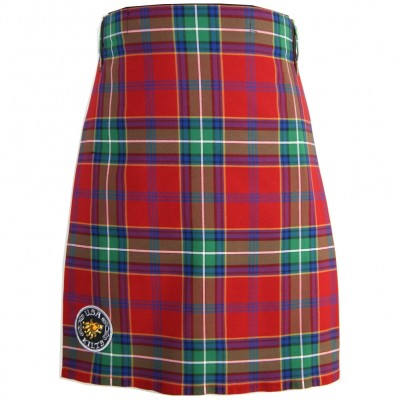 Celtic Nations - In Stock Casual Kilt