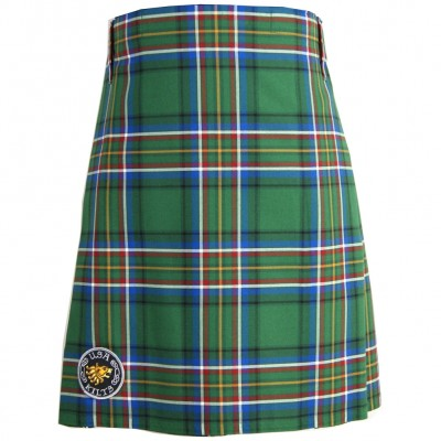 Irish American - In Stock Casual Kilt