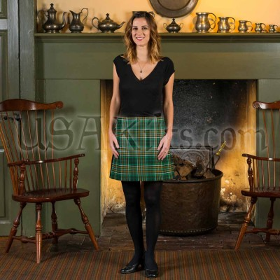 Mini Kilt in PV material