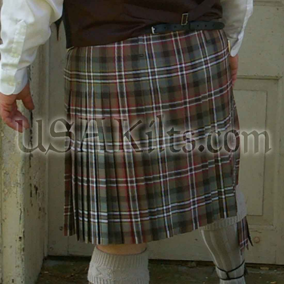 Kilt Sewing Pattern Interesting Design Ideas