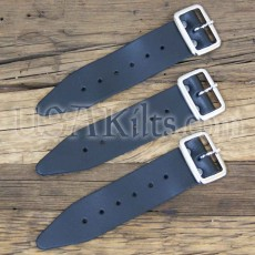 Kilt Extension Straps 1.5""