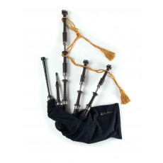 PH02 Antiqued Bagpipes