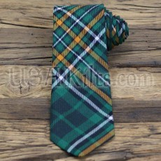 Ireland's National Tartan Tie