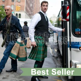 5 Yard Wool Kilt