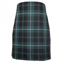 Irish Heritage Tartan Kilt Front