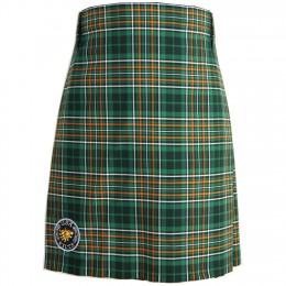 Ireland's National - In Stock Casual Kilt