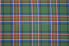 If you are an Irish American, this kilt plaid is for you!