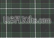 Irish Heritage tartan is based on the tartan designed for The Dropkick Murphys