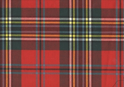 Is it Possible to Get a Real Welsh Tartan Kilt and Dragon
